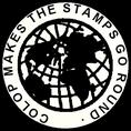 Pocket Stamp R 30 - R 30 mm
